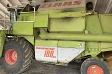Claas Dominator 108 SL - Трактор