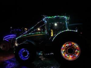 Светли празници, скъпи фермери! - Обектив
