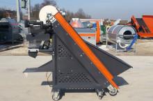 Кантарна машина Модел WPM -50 - Трактор