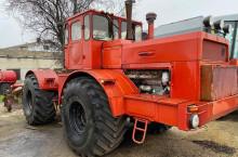 Кировец К-701М - Трактор