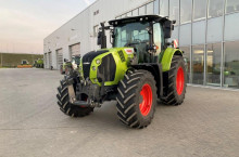 Claas Arion 630 Cis - Трактор