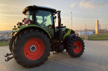 Claas Arion 630 CIS+ ❗❗❗ - Трактор
