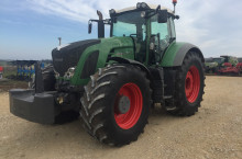 Fendt 936 Vario Power - Трактор