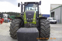 Claas AXION 820 - Трактор