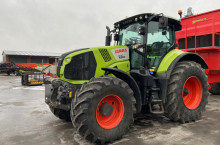 Claas Axion 840 - Трактор