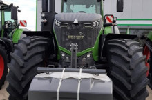 Fendt 1050 Vario Profi Plus - Трактор