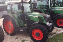 Fendt 210 Vario - Трактор