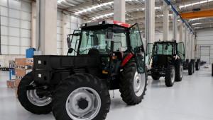 Турция ще произвежда масово електрически трактори