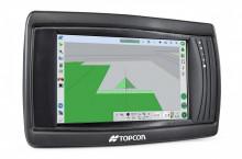 GPS управление TOPCON XD - Трактор