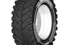 MICHELIN VF 600/70R30 165D TL EVOBIB - Трактор