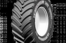 MICHELIN VF 600/70R30 168D/165E TL AXIOBIB 2 - Трактор