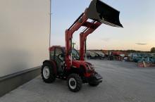Basak 2080+FL - Трактор