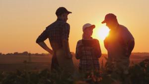 Липсата на млади фермери остава най-голямото предизвикателство в селските райони