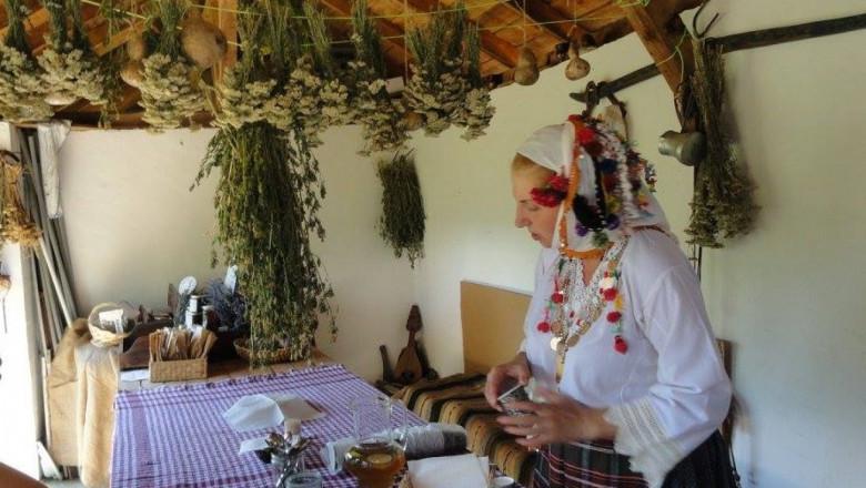 Дамите в селското стопанство: Снежана Караянчева