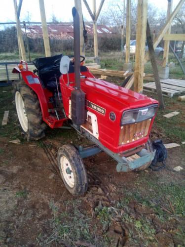 Трактор Янмар - Снимка 2
