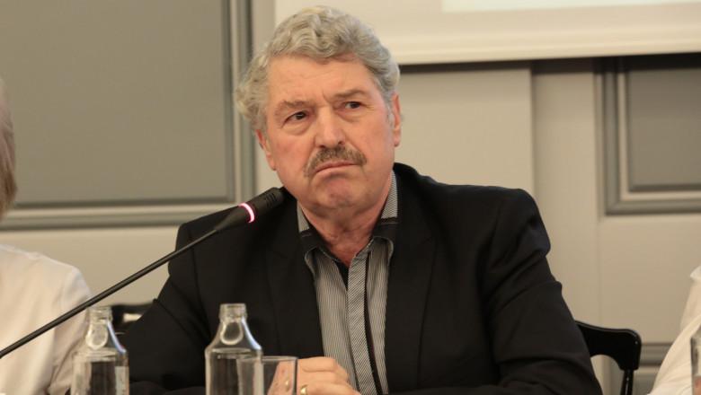 Проф. Иван Станков: Не е нужна ревизия, а работа върху приоритетите