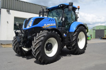 New-Holland T7.210 Autocommmand - Трактор