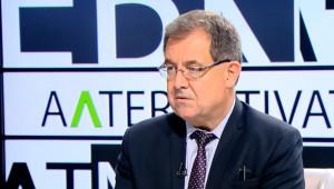 Проф. Бозуков: Министерството няма достъп до информационната система на ДФЗ