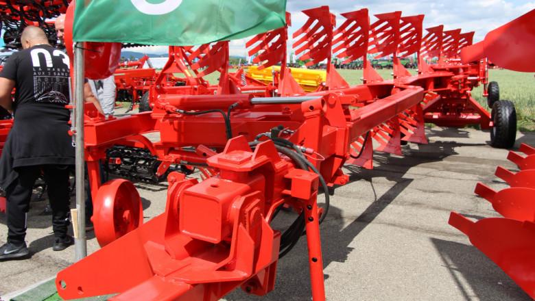 Нова, по-яка стомана издига българските машини до световни висоти