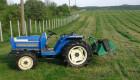 Продава земеделско стопанство с лешници - Снимка 8