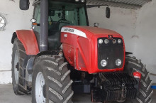 Massey Ferguson MF8460 - Трактор