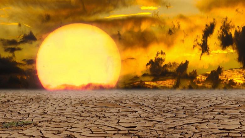 Задава се суша. Дефицит на влага ще има в повечето полски райони