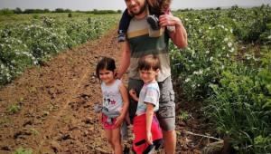 Цветомир Нечев - актьорът, който избра земеделието като призвание - Снимка 2