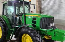 John-Deere 6630 - Трактор